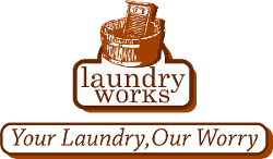 Laundry Works Logo